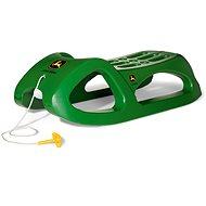 Rolly Toys Green John Deere - Sledge