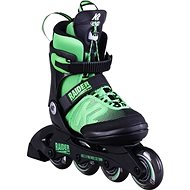 K2 RAIDER PRO PACK black_green M
