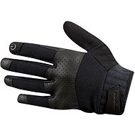 PEARL iZUMi PULASKI rukavice, čierna/čierna, M - Cyklistické rukavice