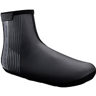SHIMANO S2100D návleky na obuv, čierne, L (42 – 44) - Návleky na tretry
