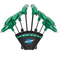 Park Tool Sada kľúčov Torx s rukoväťou vrátane držiaka PH-T1-2 - Náradie na bicykel