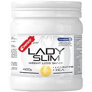 Penco Lady Slim 420g vanilka - Športový nápoj