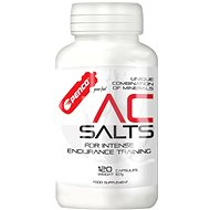 Penco AC SALTS 120tbl - Minerály