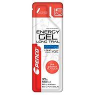 Energetický gél Penco Energy gel LONG TRAIL, 35 g, ružový grep - Energetický gel