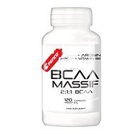 Penco BCAA MASSIF 120 toboliek - Aminokyseliny