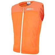 POC POCito VPD Spine Vest Fluorescent Orange - Chránič chrbtice