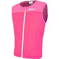 POC POCito VPD Spine Vest Fluorescent Pink vel. S - Chránič chrbtice