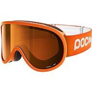 POC POCito Retina Zink Orange - Detské lyžiarske okuliare