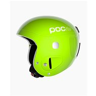 POC POCito Helmet flourescent yellow/green adjustable - Lyžiarska prilba