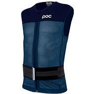 POC VPD Air vest Junior cubane blue Small - Chránič chrbtice