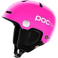 POC POCito Fornix Fluorescent Pink - Lyžiarska prilba