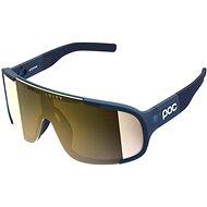 POC Aspire Lead Blue - Cyklistické okuliare