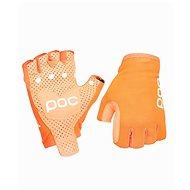 POC AVIP Glove Long Zink Orange - Cyklistické rukavice