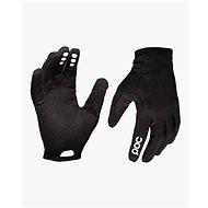 POC Resistance Enduro Glove Uranium Black/Uranium Black - Cyklistické rukavice