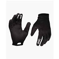 POC Resistance Enduro Glove Uranium black/Uranium Black s (S) - Cyklistické rukavice
