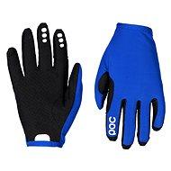 POC Resistance Enduro Adj Glove Light Azurite Blue Large - Cyklistické rukavice