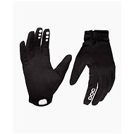 POC Resistance Enduro Adj Glove Uranium black/Uranium Black m (M) - Cyklistické rukavice