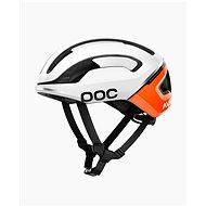 POC Omne AIR SPIN Zink Orange - Prilba na bicykel