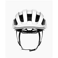 POC Omne AIR Resistance SPIN Hydrogen White L/56 – 62 cm - Prilba na bicykel