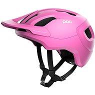 POC Axion SPIN Actinium Pink Matt MLG