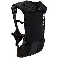 POC Spine VPD Air Backpack Vest Uranium Black ONE - Chrániče na bicykel