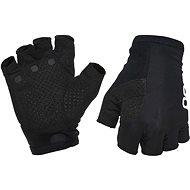 Essential Short Glove Uranium Black - Cycling Gloves