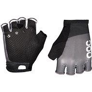 Cyklistické rukavice Essential Road Mesh Short Glove Uranium Black L
