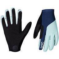 Cyklistické rukavice Essential Mesh Glove Apophyllite Green/Turmaline Navy L