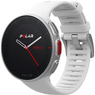 Polar Vantage V biely - Smart hodinky