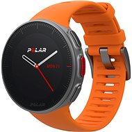 Polar Vantage V oranžový - Smart hodinky