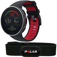 Polar Vantage V HR Titan čierny - Smart hodinky