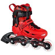 Powerslide Universe Red 4 Wheel - Roller Skates