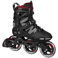 Powerslide Phuzion Argon Ash 110 - Roller Skates
