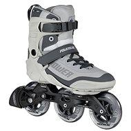 Powerslide Phuzion Krypton Grey 100 Trinity - Roller Skates
