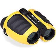 PRAKTICA Flotilla 10x30 yellow - Binoculars
