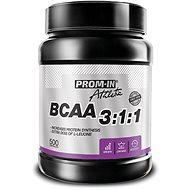 PROMIN BCAA 3 : 1 : 1, 500 kapsúl - Aminokyseliny