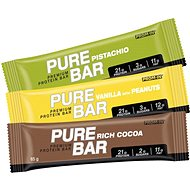 PROMIN Essential Pure Bar, 65 g