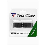 Tecnifibre Squash Dry Grip black - Grip