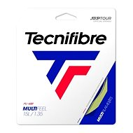 Tecnifibre Multifeel 1,35 natural 12 m - Tenisový výplet