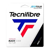 Tecnifibre Black Code 1,28 12 m - Tenisový výplet