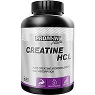 PROM-IN Creatine HCL 240 tabliet - Kreatín