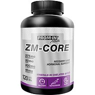 PROM-IN ZM Core 120 tabliet - Vitamín