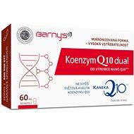 Barny`s Koenzym Q10 dual 60 mg cps. 30 - Športový doplnok
