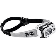Petzl Swift RL Black - Čelovka