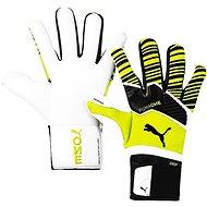 Puma One Grip 1 Hybrid Pro, Green - Goalkeeper Gloves