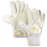 PUMA King GC biele - Brankárske rukavice