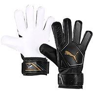 PUMA King 4 čierne - Brankárske rukavice