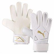 PUMA King 4, White - Goalkeeper Gloves