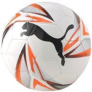 PUMA ftblPLAY Big Cat Ball bielo-oranžová veľ. 4 - Futbalová lopta