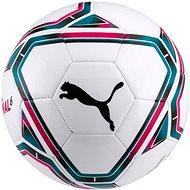 PUMA Final 6 MS Ball biela veľ. 5 - Futbalová lopta
